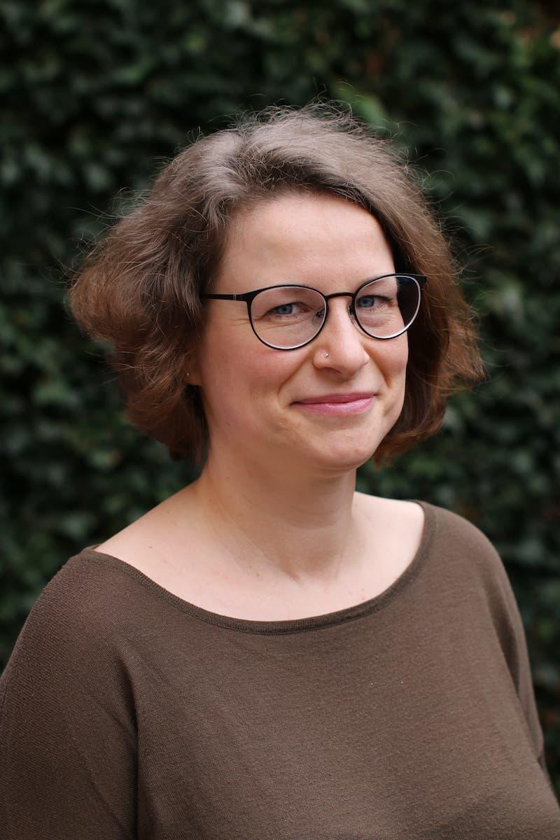 Christiane Zeh
